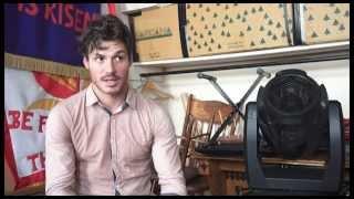 Horscene avec Gael Faure / Festival international de la chanson de Granby (2013)