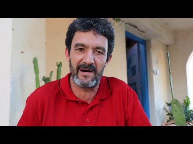 Eliseu José de Oliveira, geraizeiro