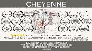 A new kidney — Cheyenne's Story