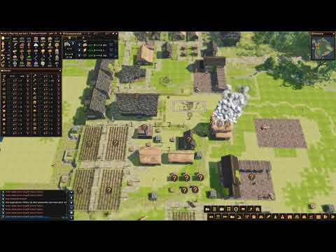 Let´s Play Life is Feudal: Forest Village - Game Over Folge 23 |