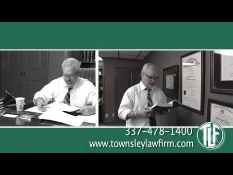 Lake Charles LA Maritime Injury Attorney Sulphur Admiralty Lawyers