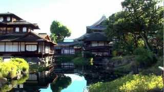 世界遺産 京都1 寺社編 ダイジェスト The World Heritage Kyoto1 [HD] author : ue1.jp