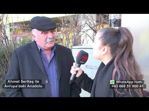 31 Aralık Avrupa'daki Anadolu Seda ile Viyana Turu