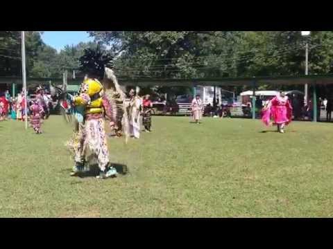 kickapoo pow wow kansas tribe