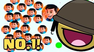Agar.io - BECOMING THE BIGGEST! - (How To Mod Agar.io)  Gameplay Walkthrough Part #11