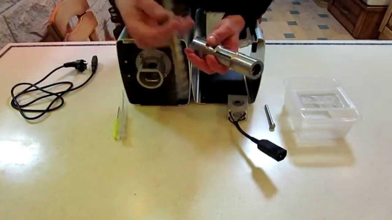 Oscar DO-1000 (маслодавка oilpress отжим масла оскар) - YouTube