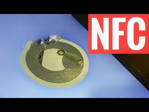 🧿NFC МЕТКИ С АЛИЭКСПРЕСС | ИСПОЛЬЗУЕМ NFC НА МАКСИМУМ! 2020