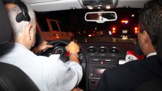 SEAT Exeo 2012 Videos