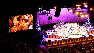 Andre Rieu 17/12/2012 @ O2 Arena London part 3