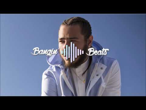 Post Malone - Leave (Clean Version)