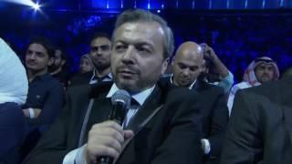 Maher Zain qomrah 2016