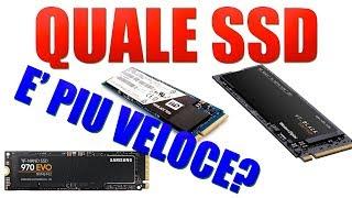 Western Digital SN750 Black vs Samsung 970 EVO