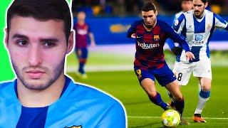 ABEL RUIZ - Goals & Skills | 2018 | Barcelona