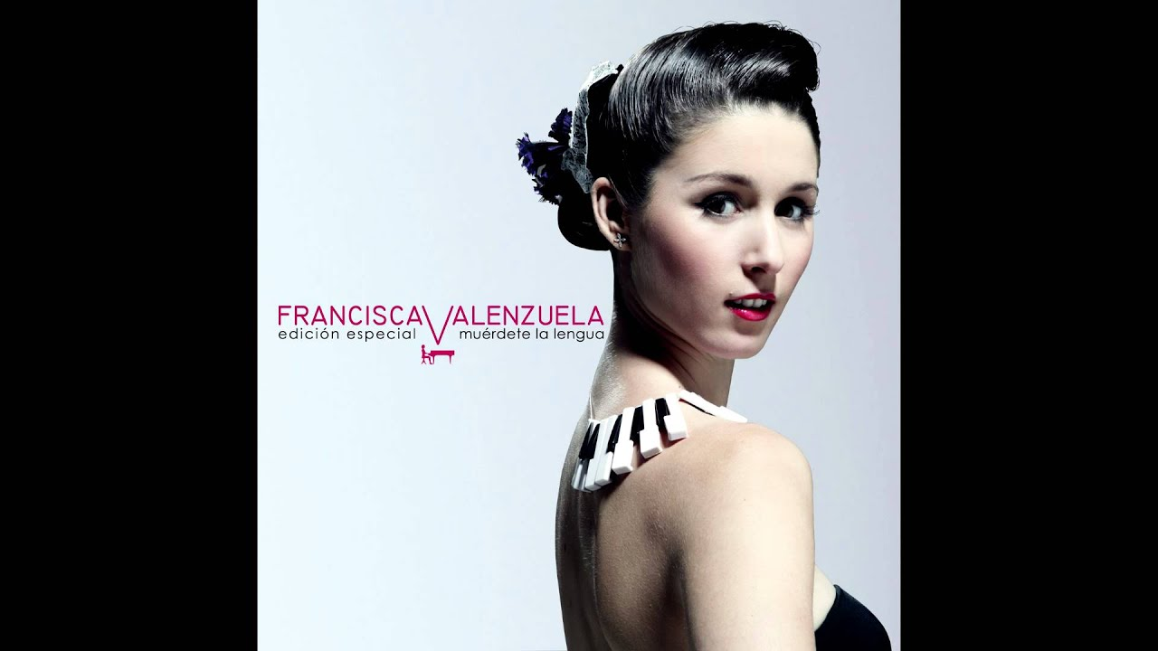 francisca-valenzuela-afortunada-official-audio-francisca-valenzuela