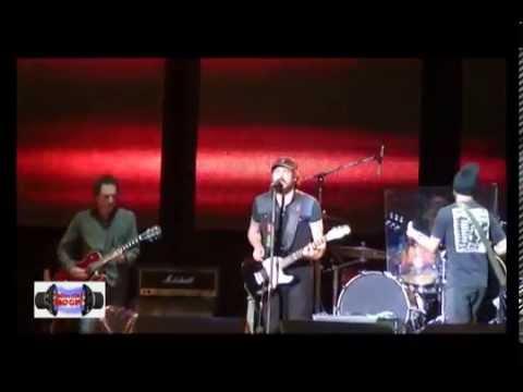 SONIDO ROCK 2014 - FIESTA NACIONAL DE LA MANZANA 2014