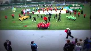 Кагарлык TV Танцевальный марафон(, 2014-09-19T10:22:25.000Z)