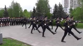 [TRAILER] 14.05.2019 - Открытие экспозиции Музея Боевой Славы