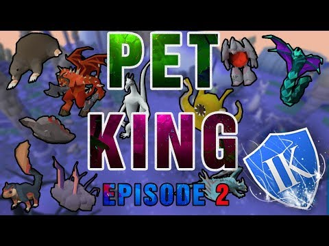 Ikov RSPS | Pet King | GRINDIN' AND MAKIN' MONEY - Episode 2