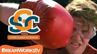 Shatter Boxing | GYM CLASS SCIENCE