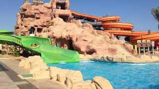 Египет АЛЬБАТРОС 4* Albatros Aqua Blu аквапарк Шарм-Эль-Шейх