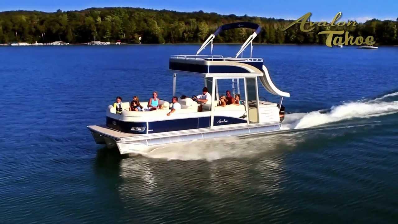 Youtube Fastest Pontoon Boat Golfclub