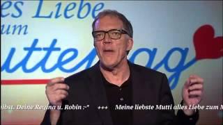 Wolfgang Trepper - Zum Muttertag 2013