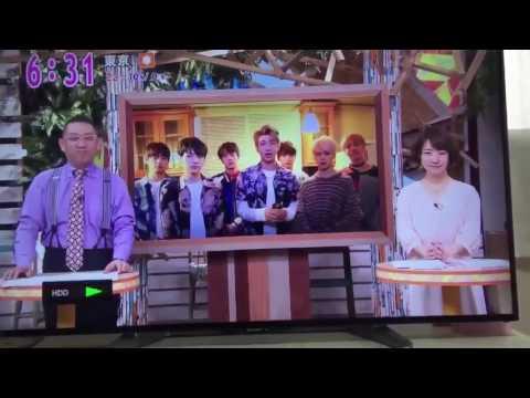 NOTICIAS DE BTS MV BS&T Japanese-ver
