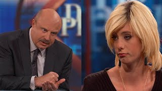 Dr. Phil To Guest: 'There Comes A Point When You Have To Stop Playing The Victim And Start Being …