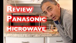Best new microwave - Review of the Panasonic Inverter microwave
