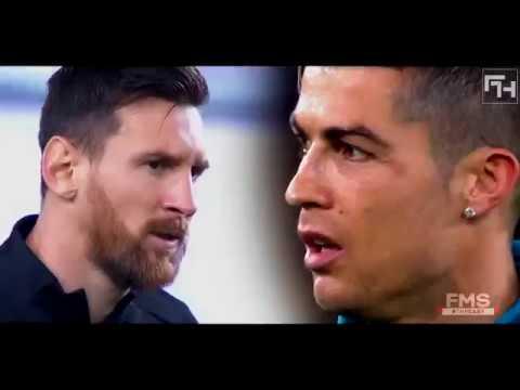 Ronaldo vs Messi - 2018 Who's The King?