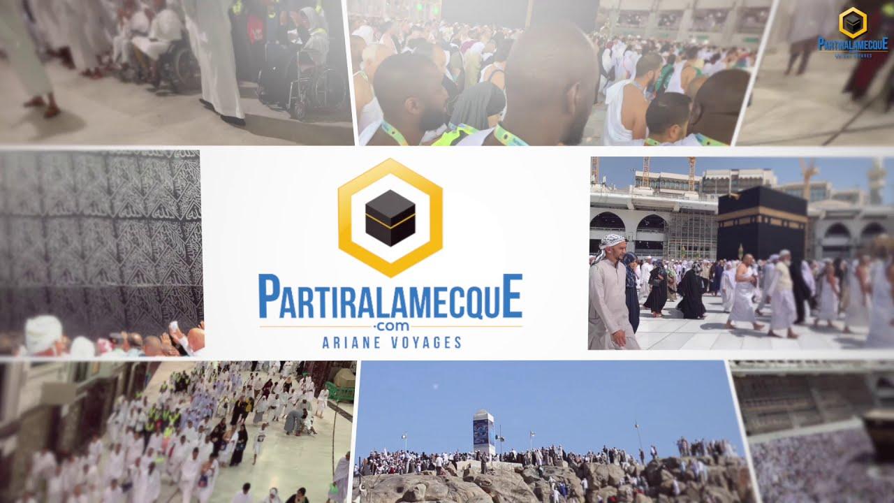 Ramadan 2020 Calendrier Lyon.Hajj 2020 Pas Cher Avec Ariane Voyages Hajj 2020 Omra 2019