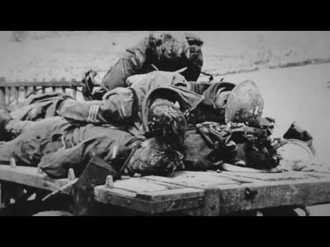 A Massacre  Dieppe Raid in WWII mp4