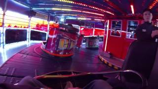 Waltzer On Ride (POV) Star City HD - Garry Evans Jnr