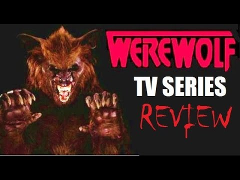 WEREWOLF  1987 John J York  TV Series