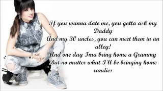 Becky G - Becky From The Block (With Lyrics)