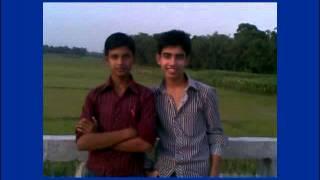 Lakhpur shimulia high student