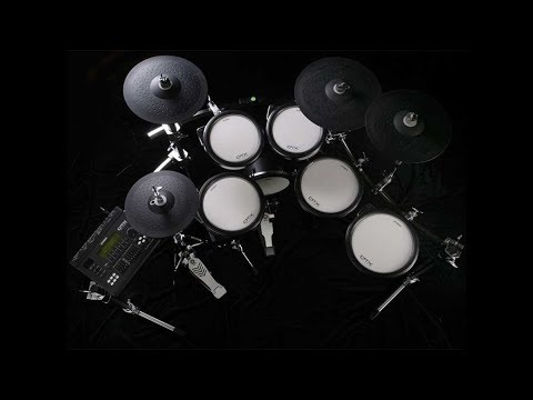 All You Need To Know About Electronic Drums in One Video