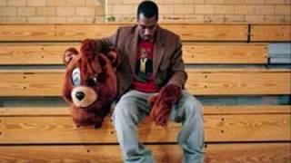 Kanye West never let me down (w/ lyrics)