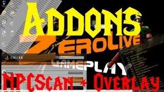 World of Warcraft : Addons - Utilizando NPCScan + Overlay