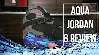 2015 Black Friday Aqua 8 (VIII) Review!