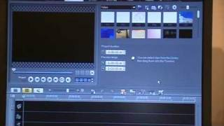 Easiest Corel VideoStudio Pro X2 Tutorial Part 1