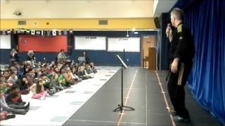 Laurelwood Elementary School Talk