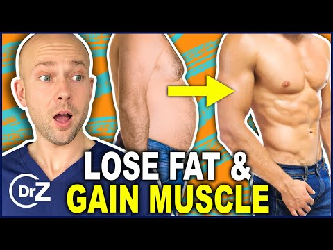 how-to-build-muscle-and-lose-fat-at-the-same-time-successfully