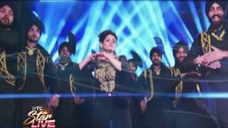 Miss pooja live candid interview | ptc star live | fri 4 nov 1 pm | ptc punjabi
