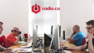 Radio.co: Online Radio Broadcasting Made Easy