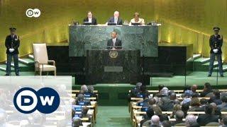 أوباما يدعو لحل دبلوماسي للنزاع في سوريا | الأخبار