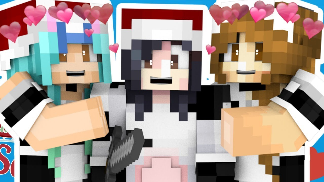 Download She protec and attac! | LUX UHC Season 8 | EP 3