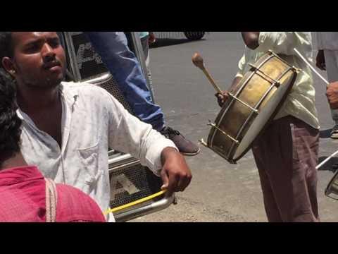 Gujrati pauli by Swar Samrat Band Satanamo9423480121