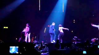 Justin Timberlake - My Love Live Zürich Hallenstadion - The2007FutureSex/LoveShow - Switzerland