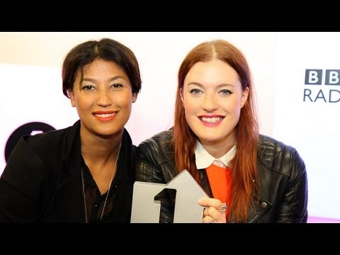 Icona Pop on The Official Chart Show